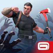 Zombie Anarchy: Survival Strategy Game 1.3.1c