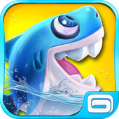 Shark Dash Live Wallpaper 1.0.3h