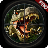 Dinosaur Hunter: Deadly Rage Sniper Shooting - FPS 1.0