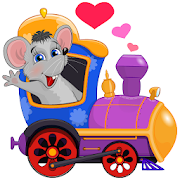 Train for Animals - BabyMagica free 1.2.0
