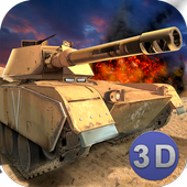 Tank Battle: Army Warfare 3D 1.0