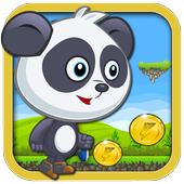 Super Jungle Panda Adventure 1.2