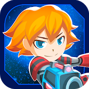 Mobile Force: Star Fighters of Galaxy War Academia 1.0.2