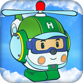 Robocopter Helly Adventure 1