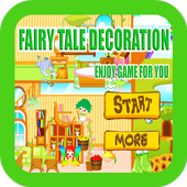 Fairy Tale Decoration 2.0
