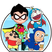 Super Jungle Doraemon Adventures Game 1 0 APK Download