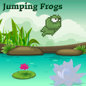 Jumping Frogs 1.6