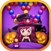 My Halloween Bubble Shoooter 1.0.1