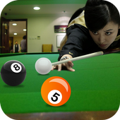 Play Pool Match Pro 2016 Free 1.0
