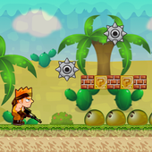 Super Jungle World for Mario 2 1.0