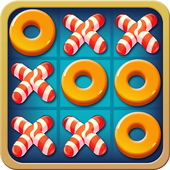 Sweet Tic Tac Toe 1.0