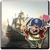 Pirate Games Run Adventure 1.0