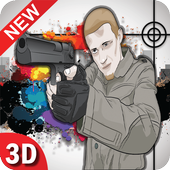 Gangster City Crime 3D 1.1