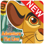 The Lion Adventure 2.0