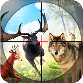 Safari Wild Animal Hunting: sniper 3D hunter game 1.1.4
