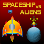 Spaceship vs Aliens 3.2.2
