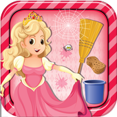 Princess Room Cleanup Game 1.0.1