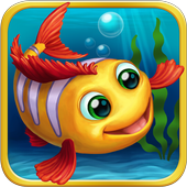 Sea fishing for kids 1.4