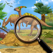 Dinosaurs Hidden Objects 1.0.3