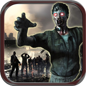 Land of Zombies Crush the Dead 1.1