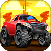 Poco Boy Racing Car Adventure 1.1