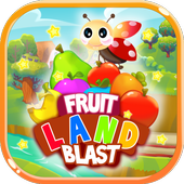 Fruit Land Blast