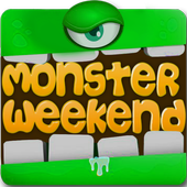 Monster Weekend 3.0