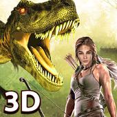 Jurassic Survival Dinosaurs & Craft Island Evolve 1.0