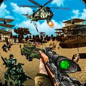 Sniper Desert Action 1.9