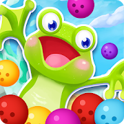 Bubble shooter island - Pop, Blast & puzzle game 1.0.0