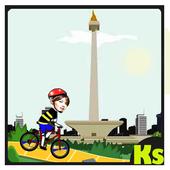 Sepeda Raisa 1