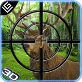 Deer Jungle Hunter 2016 1.6