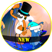 rgular adventure show new 1.0