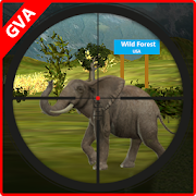 Real Elephant Hunting 1.0