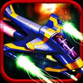 Thunder Strike Fighter 1.2