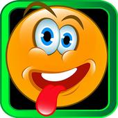 Chase The Face Go - Fun Games 1.0