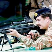 Pak Army Operation Zarb e Azb 1.1