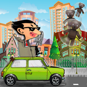 Adventures of Mr-Bean Car 1.6