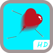 Balloon Fly Pop Game: Free 2.1
