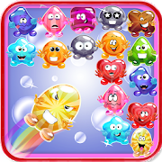 Candy Bubble Shooter 1.0.1