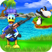 Indian Duck Hunting Penguin 1.0