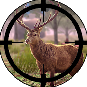 Deer Hunting Sniper Shooting 1.0