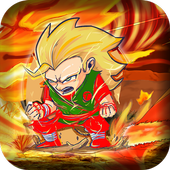 Saiyan hero world 1.0.1