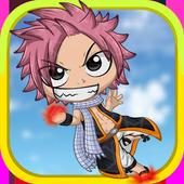 Natsu anime fighting game 1.2.1