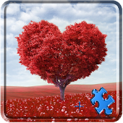 Heart LWP + Games Puzzle 1.0