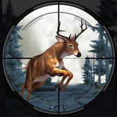 Real Deer Hunting 2018 Wild Animal Sniper Shooter 1.0
