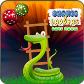Snakes & Ladders Game Mania 2.1