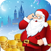 Christmas Coin Castle 1.19