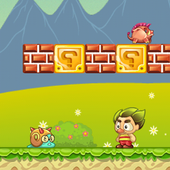 Super Jungle Adventure Free 1.0.12