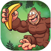Banana King Adventure 1.0